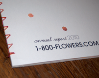 1-800 Flowers Annual Report