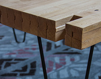 Bowling Table