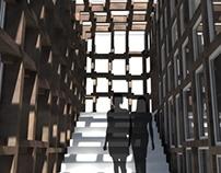 a Timber Grid Box