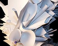 3D Installation Sculpture