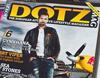 DOTZ TUNING WHEELS magazine