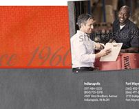 ITS Website Design