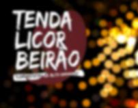 Tenda Licor Beirão 2012 Queima das Fitas Porto