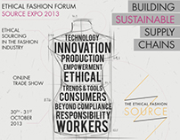 Ethical Fashion Infographic