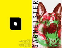 Sagmeister booklet