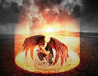 Angel Expulsado