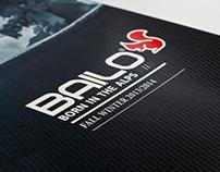 BAILO product catalog