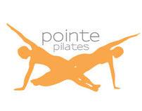 Pilates Logo Drafts