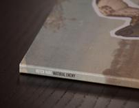 Dutch Hare - Album Artwork