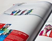 ZANIER GLOVES product catalog