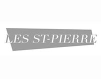 Les St-Pierre
