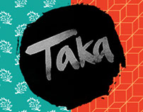 Responsive Custom WordPress Website - Taka