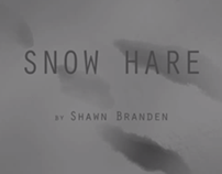 "Animated Short: ""Snow Hare"""