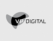 VP Digital Website