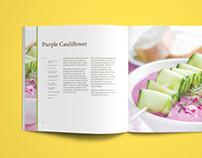 Delish Soups Cookbook