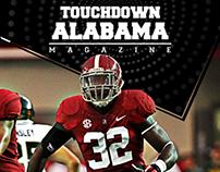 Alabama Magazine Covers