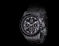 BREIL Chrono - Video Commercial product presentation