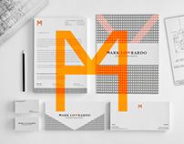 Mark Lombardo Branding