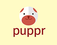 We Are Puppr: Pitch Deck