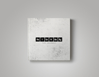 Heisenberg — Coffee table book design