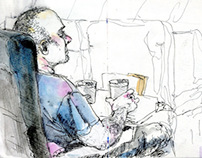 Sketchbook 2012