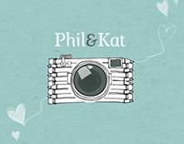Phil & Kat