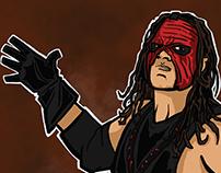 WWE (Illustrations)