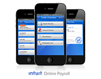 Intuit Payroll Mobile Taxes