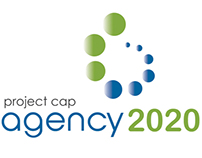 Agency 2020 - Logo Design