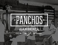 - Los Panchos -