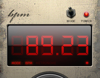 BPM - Metronome & Tap Tempo