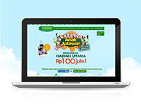 Appeton Anak Jutawan [Digital Campaign]