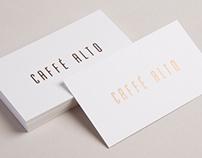Caffe Alto