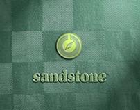Sandstone sportruházat
