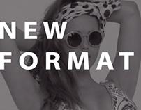Launch: Massey Graduate Fashion Weekend 2013