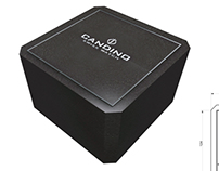 CANDINO WATCHES PACKAGING