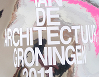 Dag Van De Architectuur