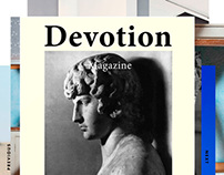 Devotion Magazine