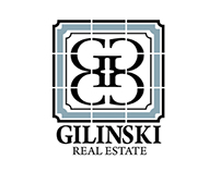 Gilinski real estate logo