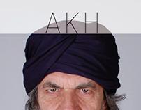 AKH. Menswear Collection