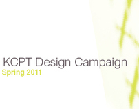 KCPT Design Campaign