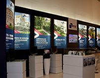 EXHIBITION DESIGN | WVG Bauträger GmbH 2013