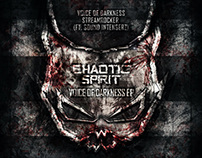 Chaotic Spirit - Voice Of Darkness Cover
