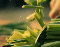 Vegeta – TVC