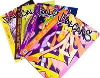 Balcans Magazine