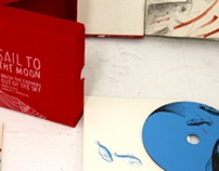 cd box and cd