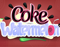 Watermelon Coke (Part-1)