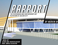Rapport: The Performing Arts Platform of Quezon City
