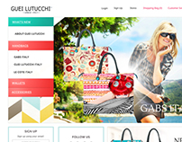 Guei Lutucchi Online Shopping