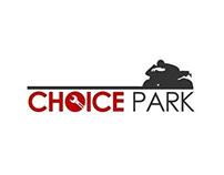 Logo for Choice Park